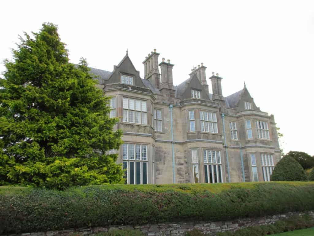 Muckross House, Killarney Ireland