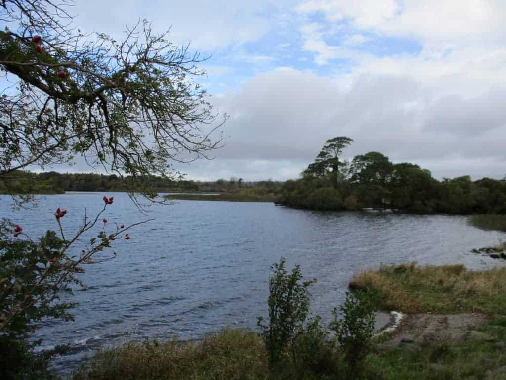 Lough Leanne, Killarney, Ireland