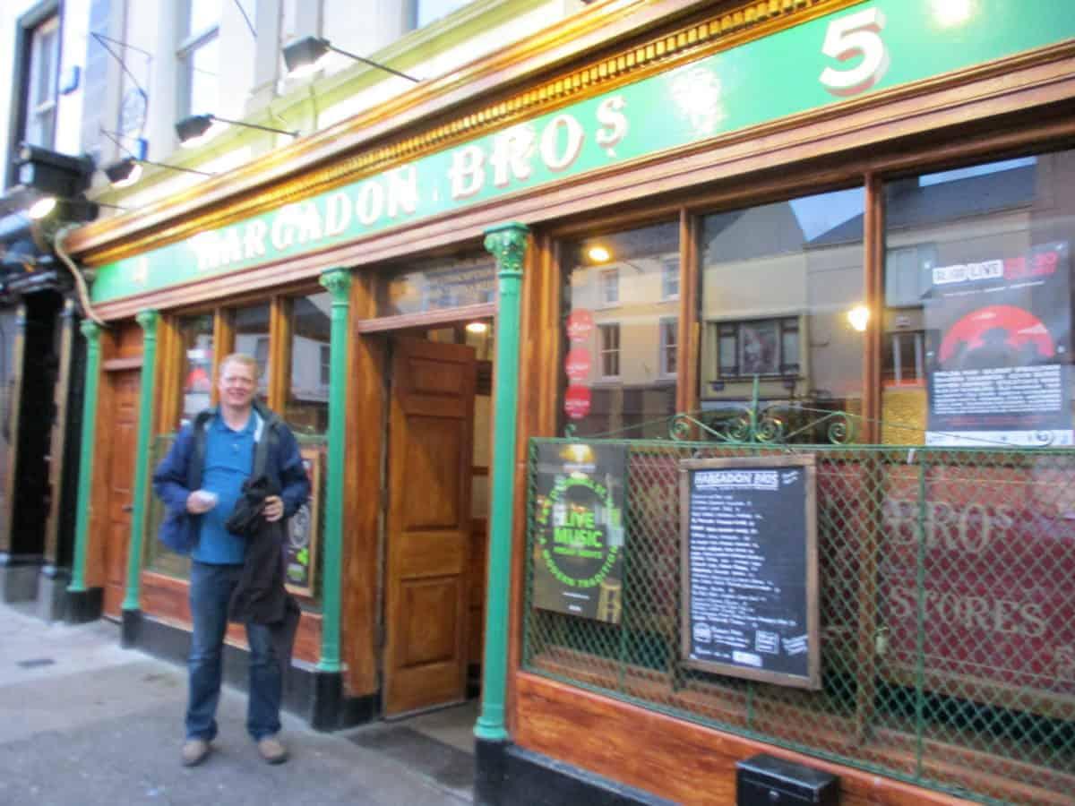 Top 7 things to see around Sligo