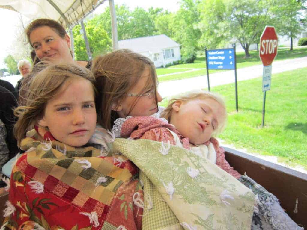 Historic Nauvoo; LDS Church History Tour
