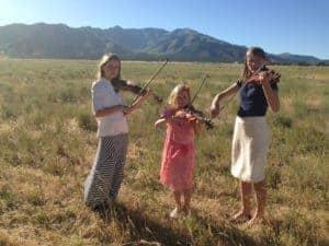 Lazy homeschoolers raise geniuses; homeschool; homeschooling; unschooling; genius
