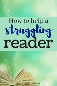 How to help a child with reading problems and difficulty