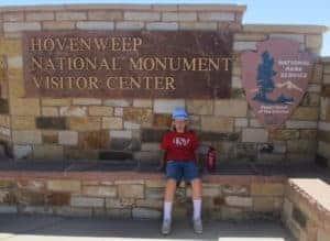 Hovenweep National Monument, Utah