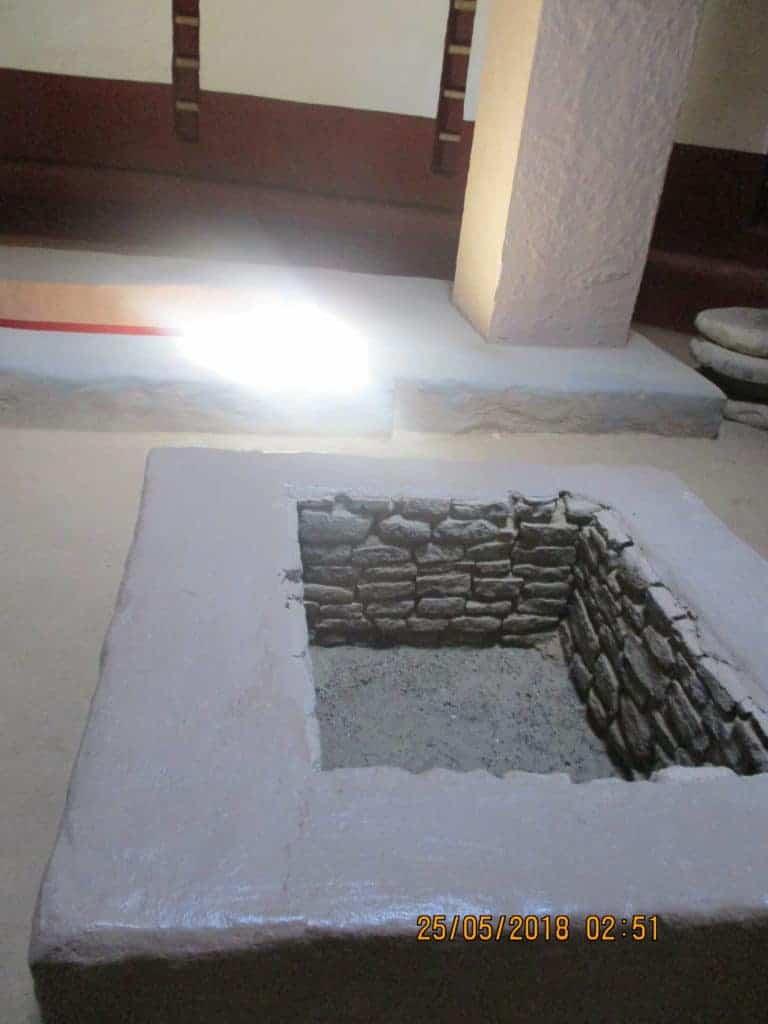 Aztec National Monument