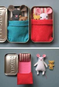 Easy Handmade Gifts for Kids