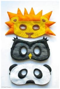 Handmade Christmas Gifts for Kids
