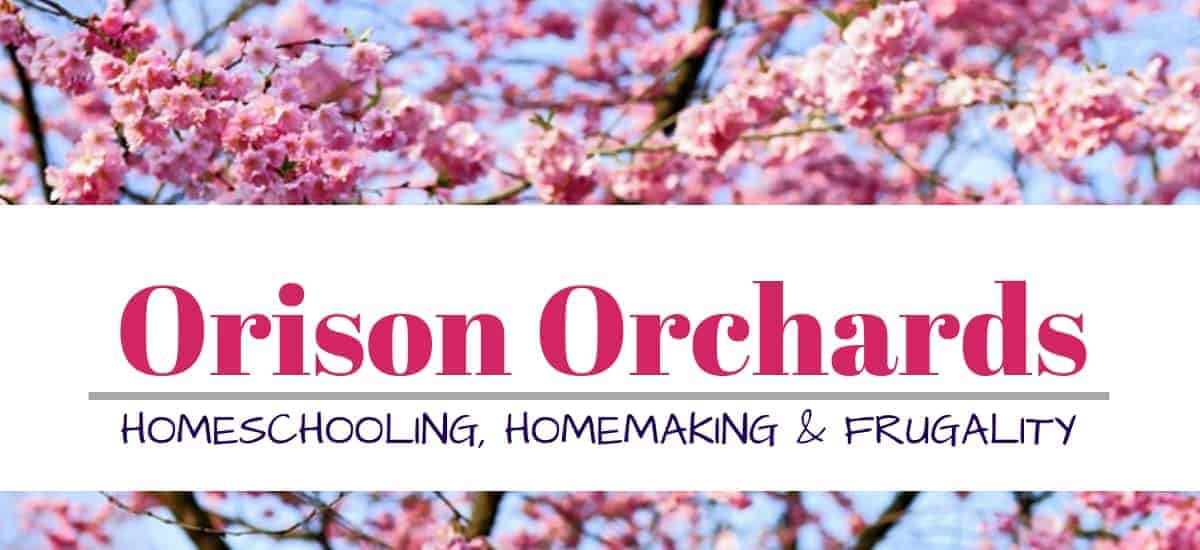 Orison Orchards