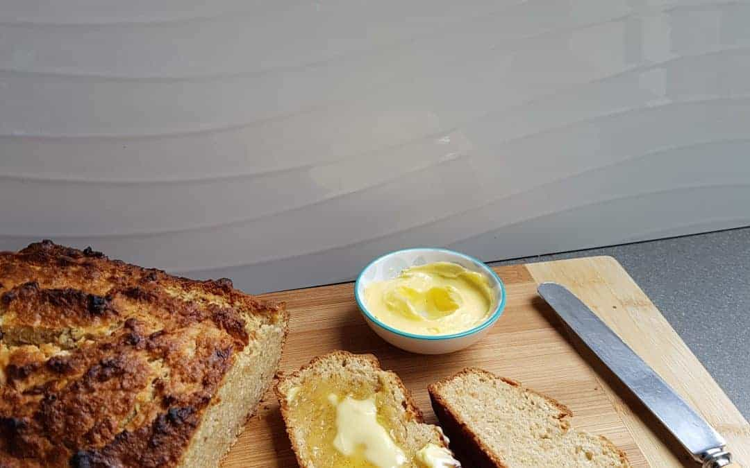 Egg Free Banana Bread