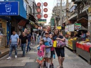 things to do in xian