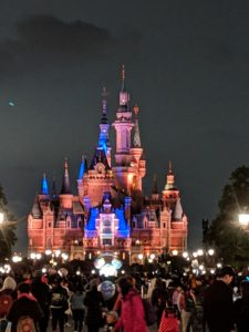 Shanghai Disneyland; Things to do in Shanghai