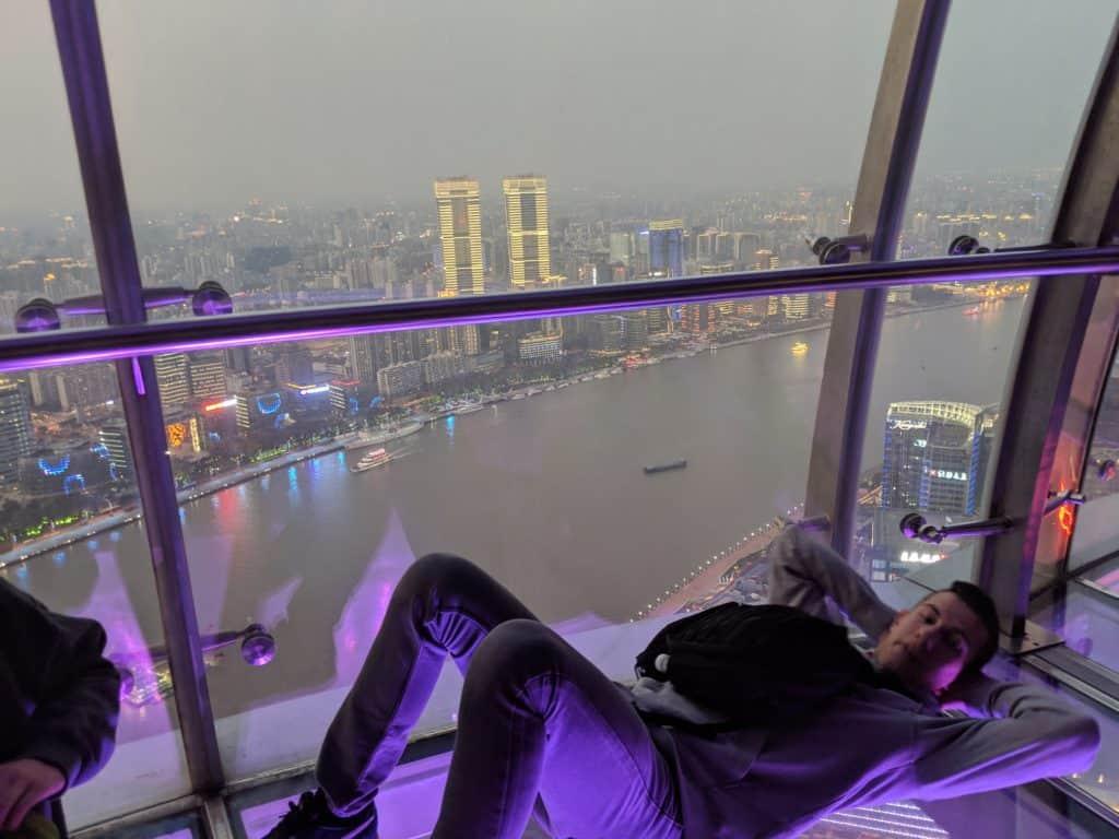 Shanghai Itinerary