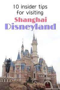 Shanghai Disneyland Review