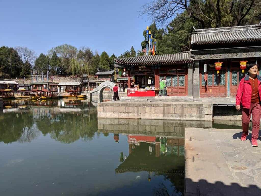 things to do in Beijing - Summer Palace
