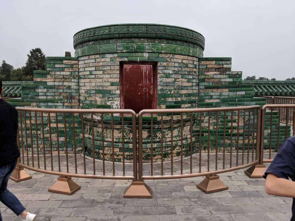things to do in Beijing - Temple of Heaven