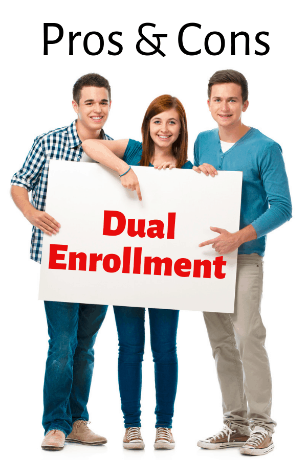 Pros and Cons of Dual Enrollment