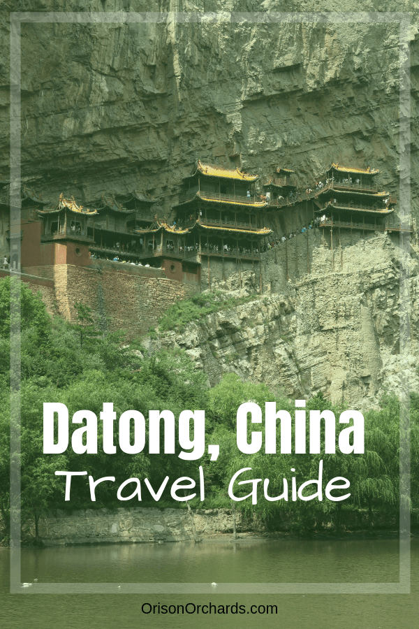 Datong China Travel Guide