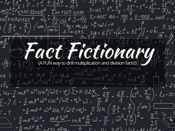 Fact Fictionary