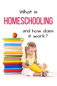 What is homeschooling?